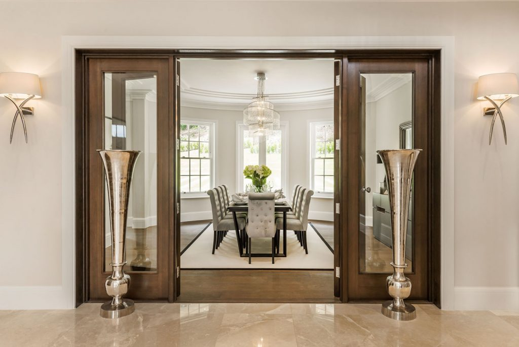 Luxury Dining Room (11)