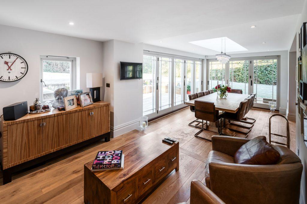 Luxury Dining Room (4)
