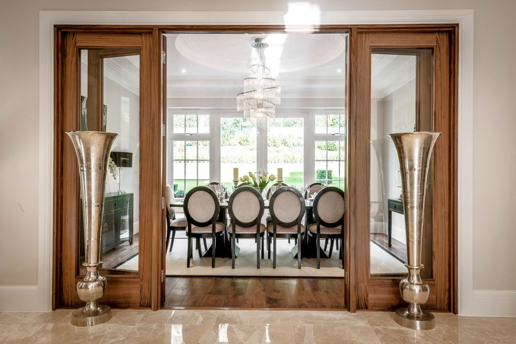 Luxury Dining Room (6)