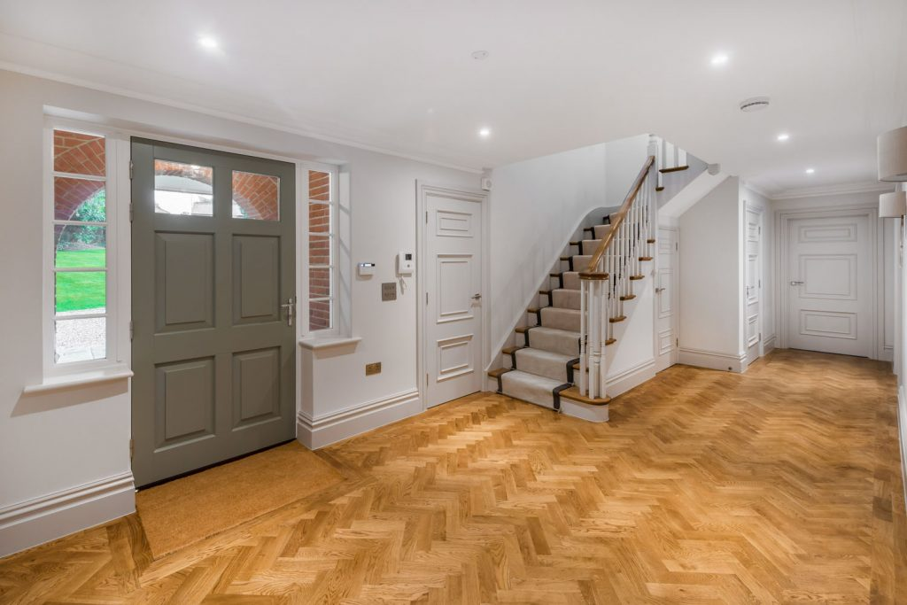 Luxury Hallway (1)