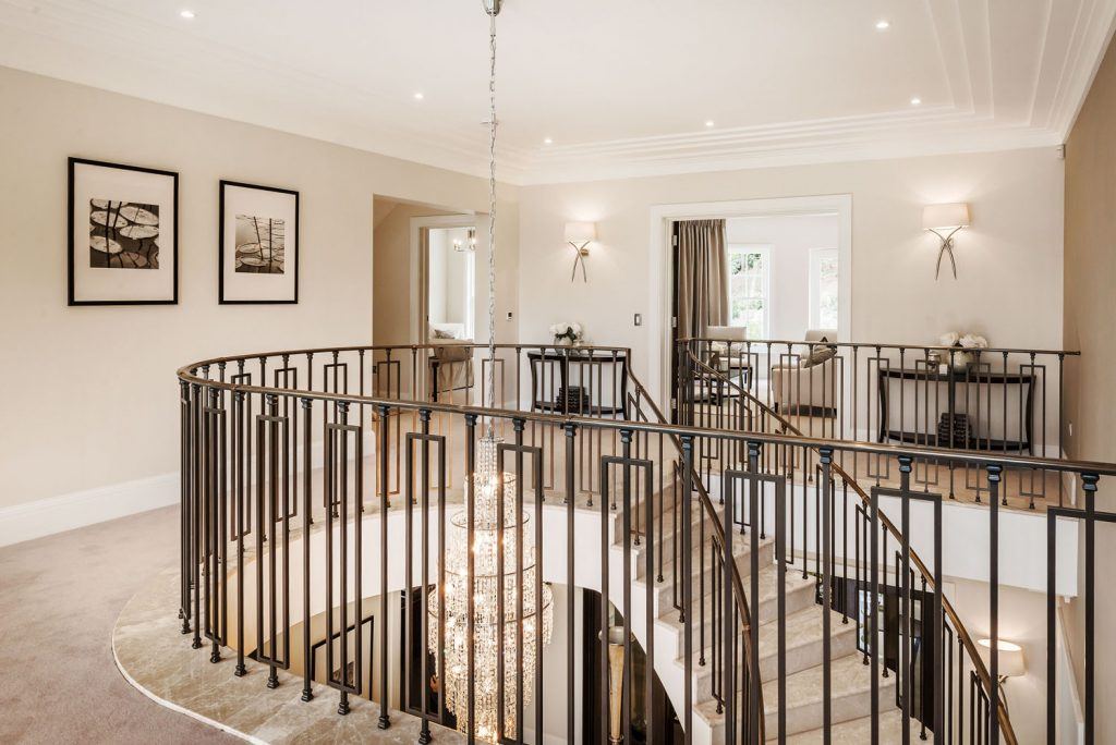 Luxury Hallway (18)
