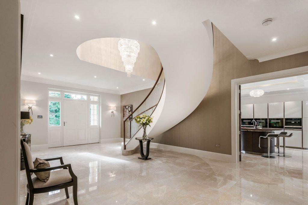 Luxury Hallway (7)