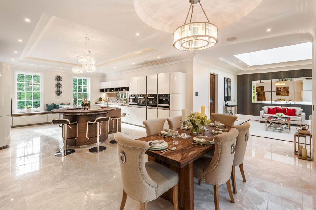Luxury Kitchen (11)