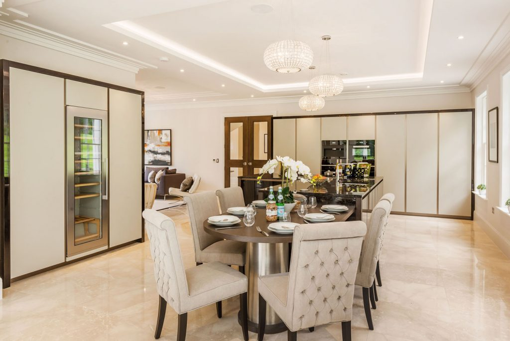 Luxury Kitchen (18)