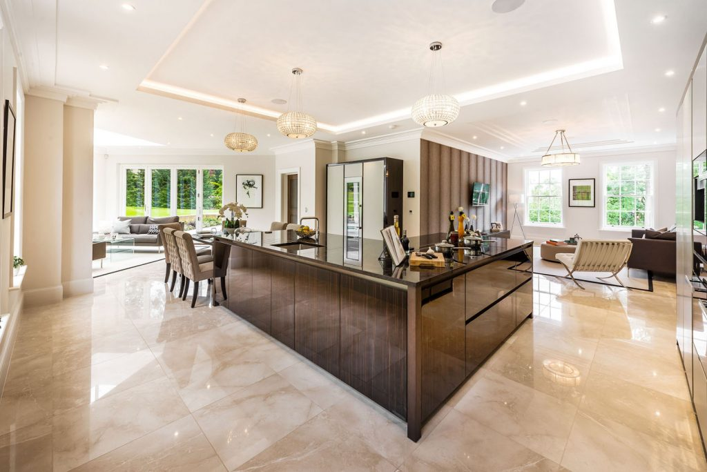 Luxury Kitchen (21)